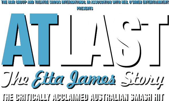At Last: The Etta James Story
